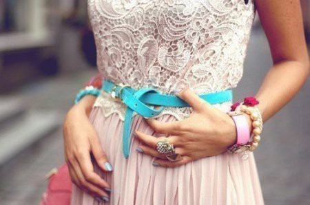 Основные тренды ювелирной моды