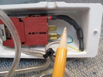 Почему не отключается холодильник: управление компрессором, устройства и особенности термостатов