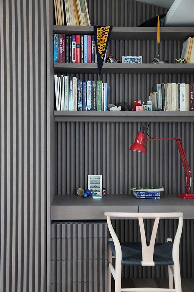Дизайн рабочих кабинетов от лучших дизайнеров мира