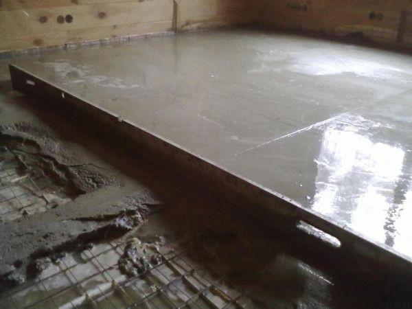 Утепление пола пенопластом в бане — Строим баню или сауну