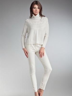 Модные женские джемперы – 2018