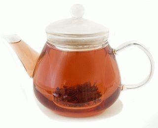 Стеклянный чайник для газовой плиты: преимущества, конструкция и выбор