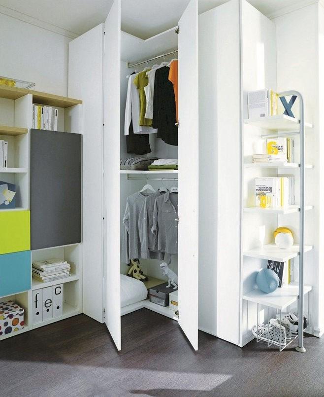 Варианты дизайна комнаты для молодой девушки