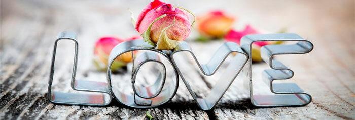 Как признаться девушке в любви — оригинальные идеи