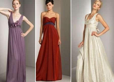Что одеть на свадьбу?