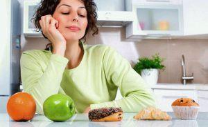 Диета при мигрени, продукты вызывающие мигрень