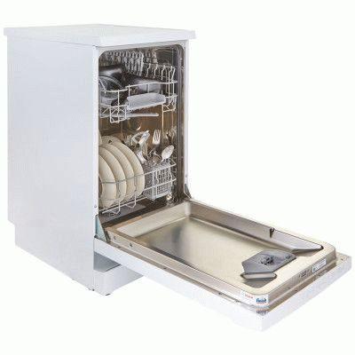 Узкие посудомоечные машины: выбираем лучшую