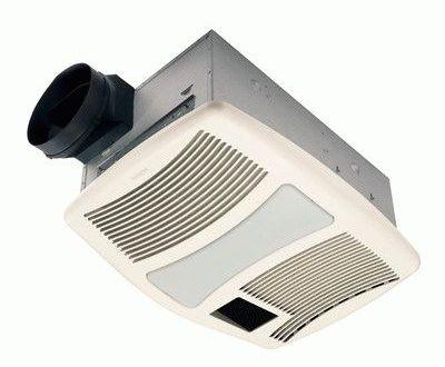 Бесшумный вентилятор для ванной: разнообразие и установка