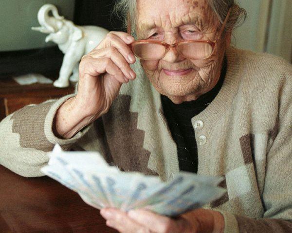 Какие годы берутся в расчет при начислении пенсии по старости в 2019 году