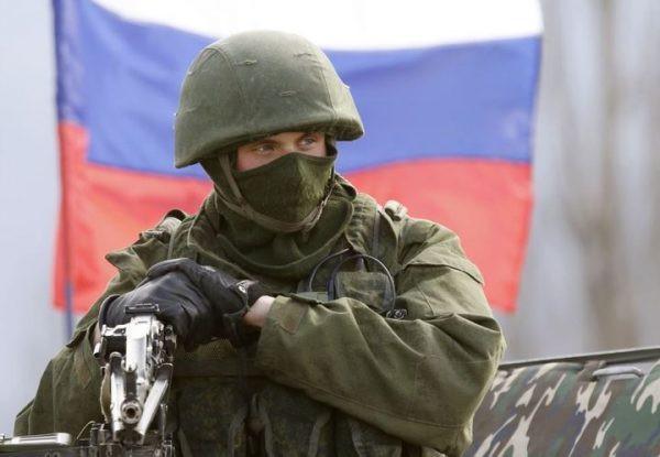Зарплата контрактников в 2019 году в России