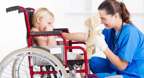 Пособие на ребенка инвалида с особыми потребностями в 2019 году