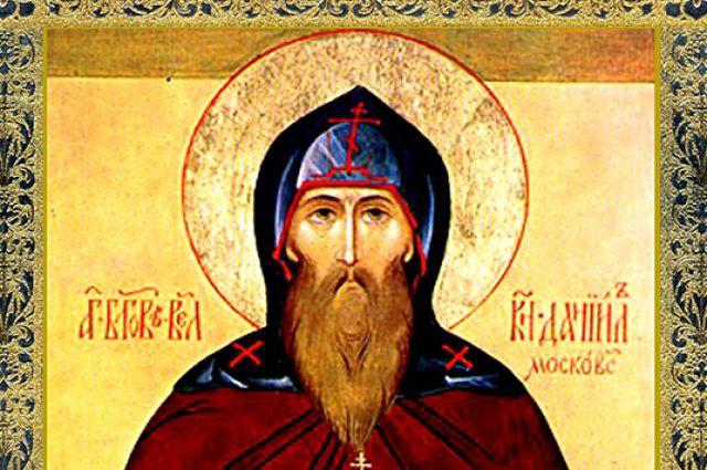 Церковный праздник 30 декабря 2018: какой сегодня православный праздник, пророка Даниила, традиции