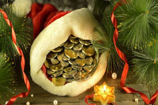 Приметы на Новый год 2019 и Рождество на деньги, здоровье, удачу
