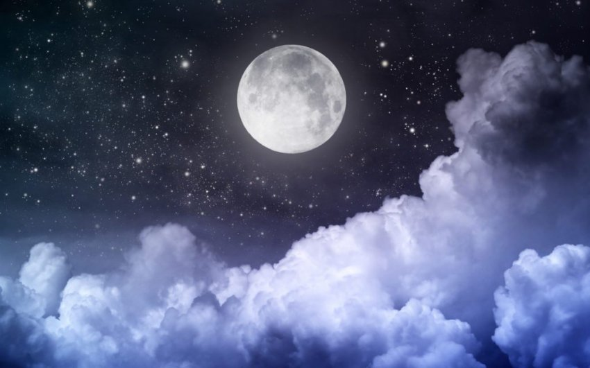 Лунный календарь сегодня. Луна 27 декабря 2018 — растущая или убывающая луна, какая фаза сегодня