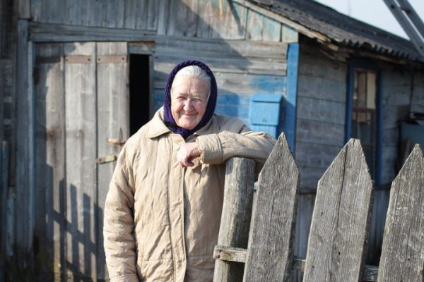 Прибавка к пенсии сельским жителям в 2019