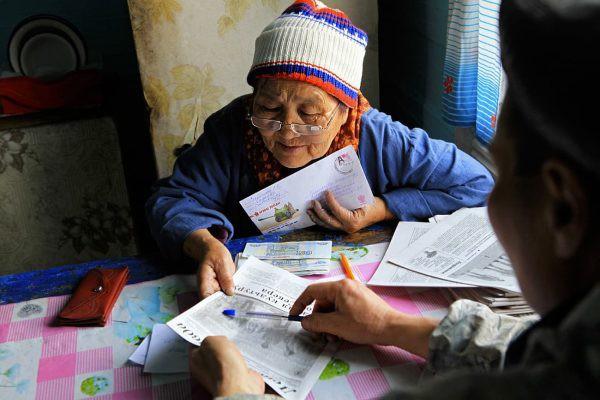 Будет ли надбавка к пенсии сельским жителям с 2019 года?