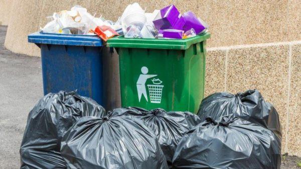 Сколько будет стоить вывоз мусора с человека в 2019 году?