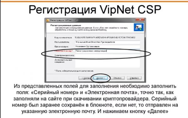 С 1 января 2019 года запрещены электронной подписи