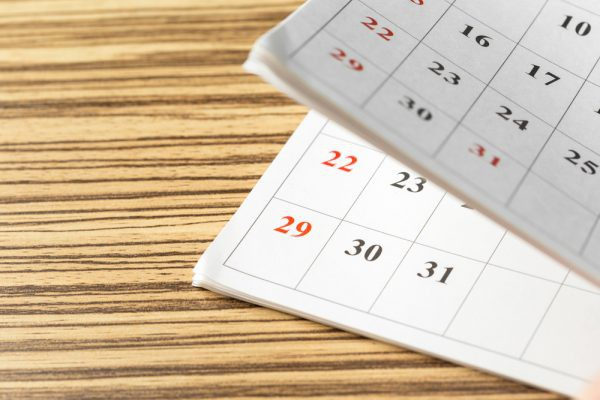 С 1 января 2019 года оплачиваемые дни отпуска изменятся