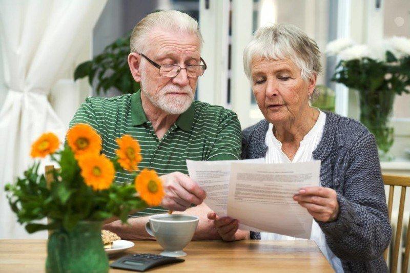 Саратовским пенсионерам повысили прожиточный минимум