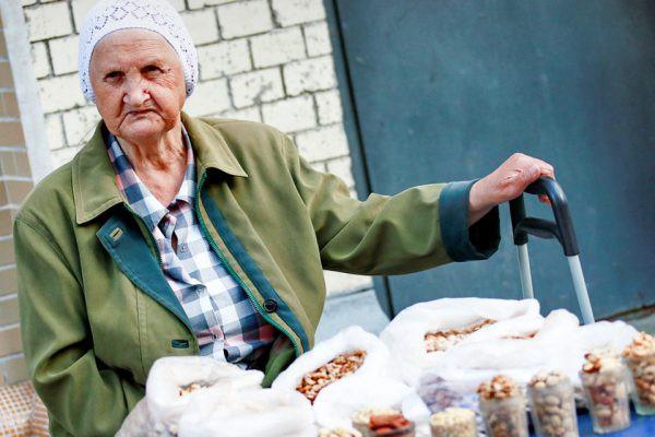 Кому ожидать повышение пенсии по старости в 2019 году?