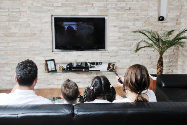 Цифровое телевидение в Санкт-Петербурге с 2019 года — изменения