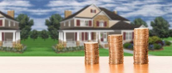 Новый налог на недвижимость для физических лиц с 2019 года