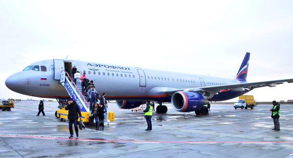 Субсидированные билеты на самолет для пенсионеров в 2019 году
