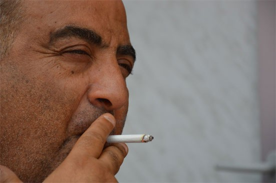 Маркировка сигарет станет обязательной с 1 марта 2019 года