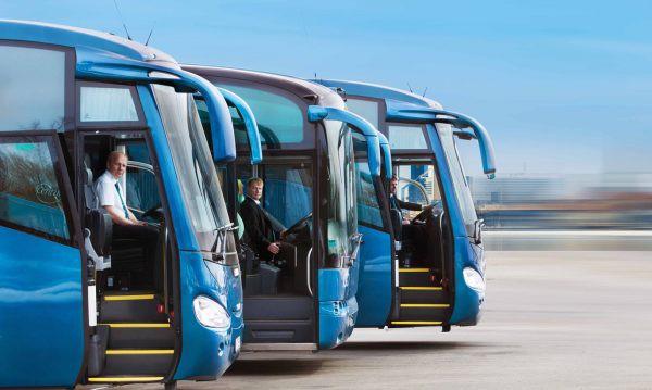 С 1 марта 2019 года будет обязательное лицензирование пассажирских перевозок