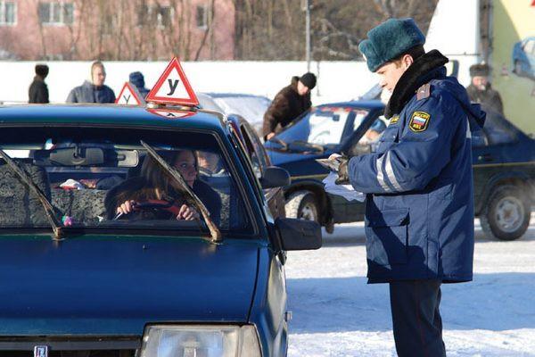 Нужно ли сдавать экзамен при замене водительского удостоверения