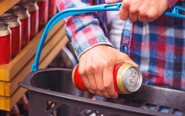 В России предложили установить минимальную цену на пиво