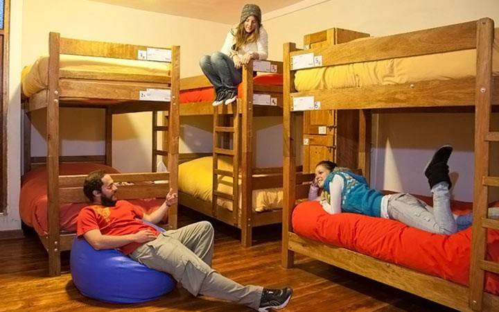 В России запретили размещение хостелов в жилых многоквартирных домах