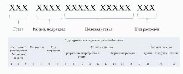 39310202050071000160 КБК — расшифровка налога