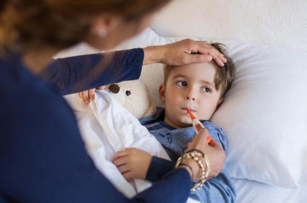 Как оплачивается больничный по уходу за ребенком в 2019 году
