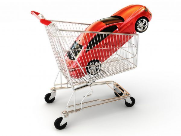 Как получить налоговый вычет за покупку машины?