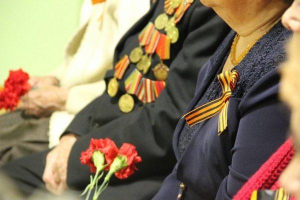 Выплаты ветеранам войны ко Дню Победы в 2019 году