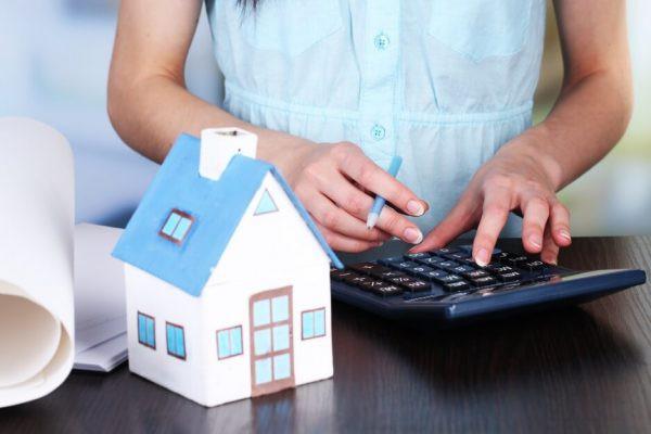Налог с продажи недвижимости с 2019 года для физических лиц