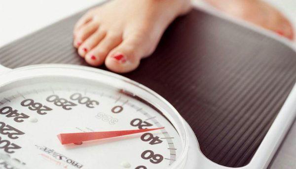 Налог на лишний вес в России 2019