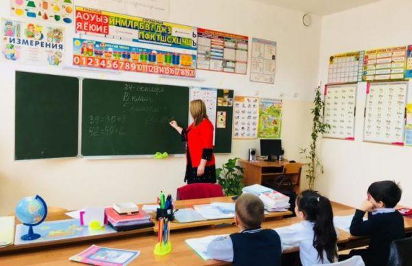 Миллион учителям в сельской местности в 2019 году