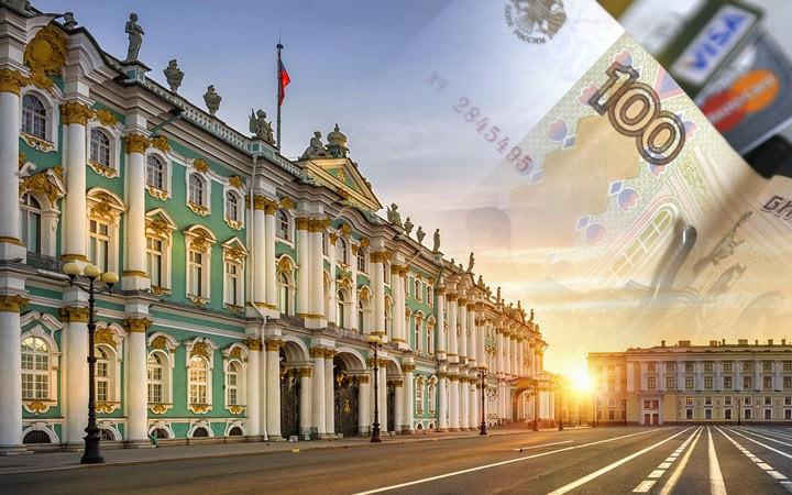 Путин одобрил введение туристического сбора в Санкт-Петербурге