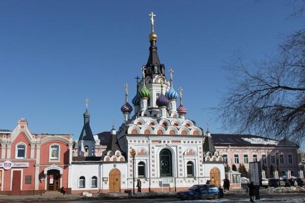 Сегодня какой церковный праздник в России, 03.08.2019: православный календарь праздников на сегодня, 3 августа