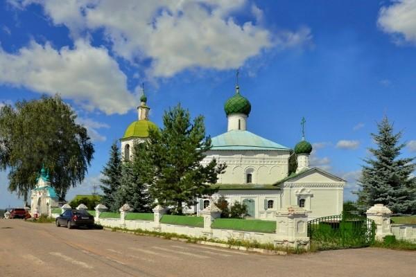 Какой сегодня церковный праздник, 08.08.2019: на сегодня, 8 августа, православный календарь праздников