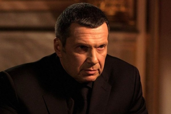 Россияне раскрыли свое отношение к Соловьеву