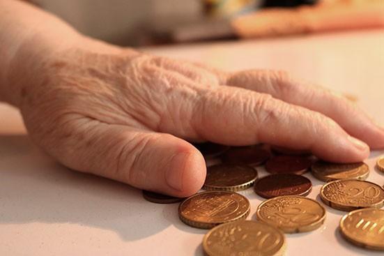 Кому повысили пенсии с 1 сентября 2019 года