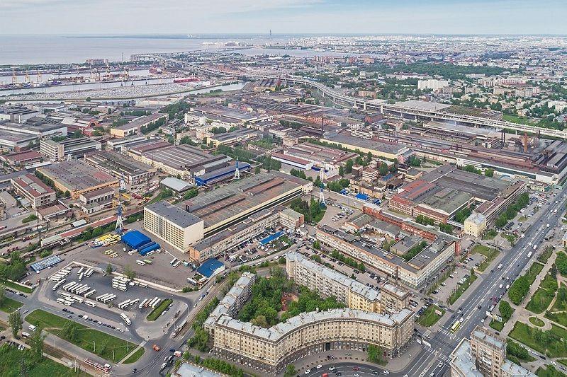 Пилотные проекты представлены в финале акселерационной программы «Кировского завода»