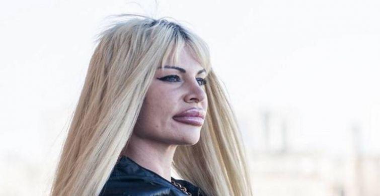 Ростовскую диву Элину Ромасенко могут лишить родительских прав