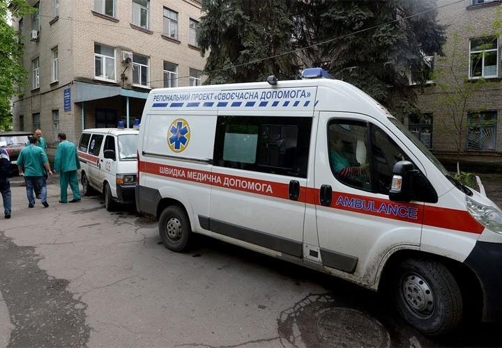 Надоел: украинца, позвонившего в скорую помощь 47 тыс. раз, поместили в психбольницу