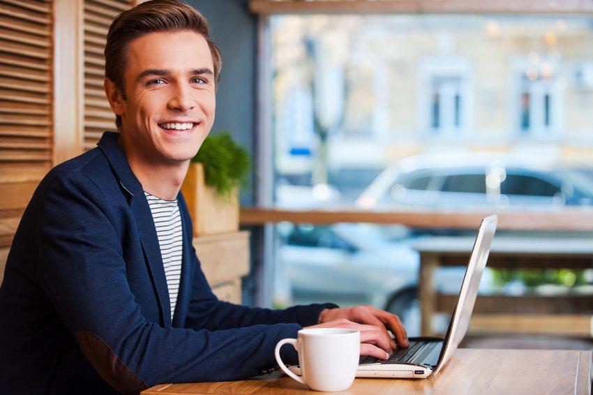 Успешный предприниматель: характерные черты личности