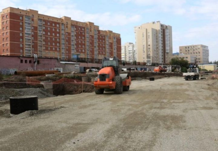 Кабмин одобрил распределение почти 15 млрд. рублей на модернизацию дорог в РФ